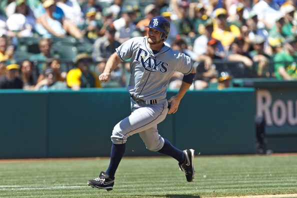 Keppinger is definitely the safest option of this year's free agents. Credit: Getty Images